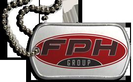FPH group Logo
